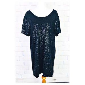 Victoria's Secret Sequin Mini Dress